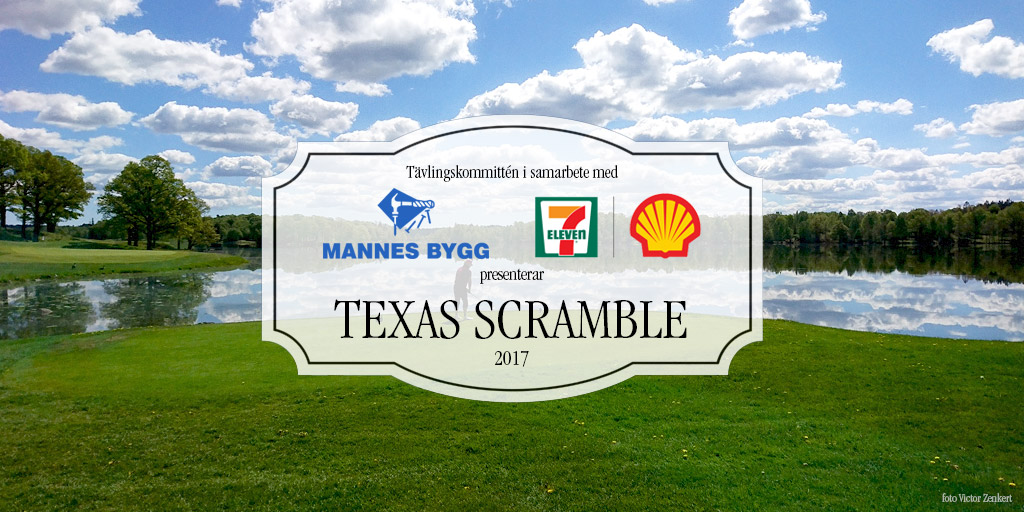 texas scramble